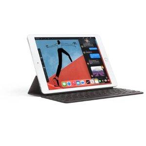 €389起收全新 iPad 10.2