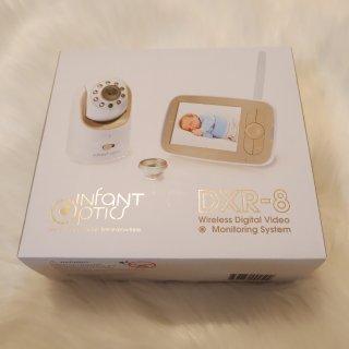 我们不一样! Amazon销量第一的婴儿监视器Infant Optics DXR-8到底好在哪?