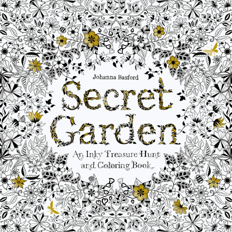As low as $5.54Amazon Adult Coloring Book