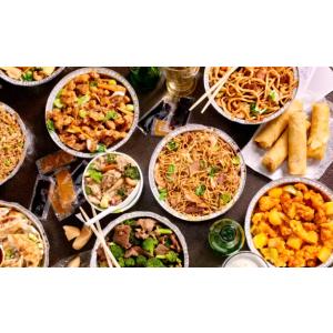 $45起(原最高价$226.8)墨尔本 Bamboo City South Yarra中餐厅套餐团购