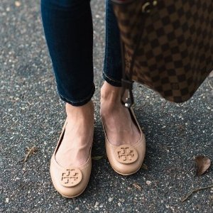 Up to 40% Off + Extra 25% OffTory Burch @ ELEVTD