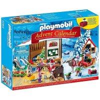 Playmobil 圣诞倒计时日历