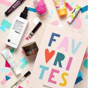 30% OffBirchbox Select Items Beauty Sale