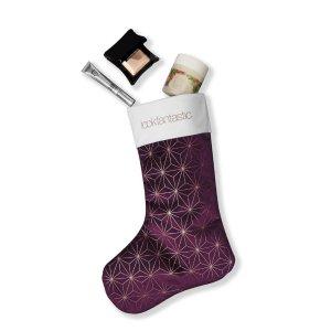 变相1.5折 价值£155 含OMG高光女士圣诞袜礼盒(价值 £155+)