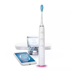 Philips Sonicare 9300 钻石智能蓝牙电动牙刷