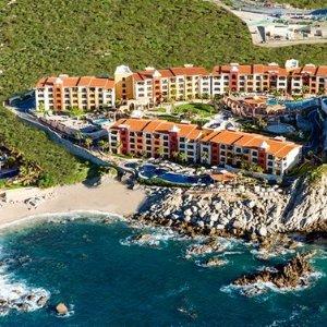 $90/晚起  $99起住套房 一价全包可选墨西哥圣卢卡斯角5星哈希恩达恩坎塔达度假村