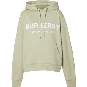 BurberryLogo卫衣