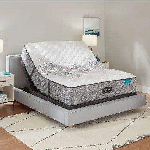 Queen Extra Firm 13.5英寸床垫