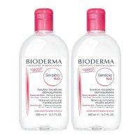 Bioderma 温和卸妆水 2瓶超值装