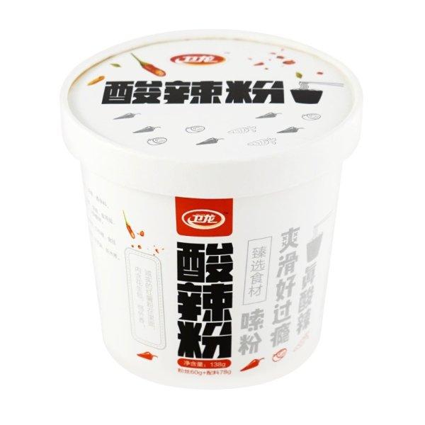 卫龙 酸辣粉 138g