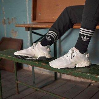 低至4.5折 收经典款Adidas 精选运动服饰、鞋履热卖 运动风get起来