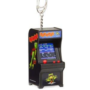 $8.98白菜价:儿童迷你电子游戏钥匙链,包邮