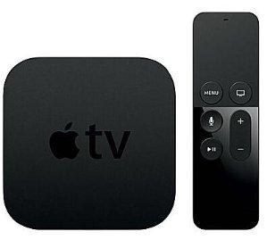 $99.5 (原价$199.99)第四代苹果电视盒Apple TV 64GB版