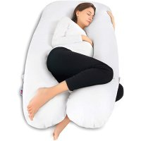 孕期U形支撑枕