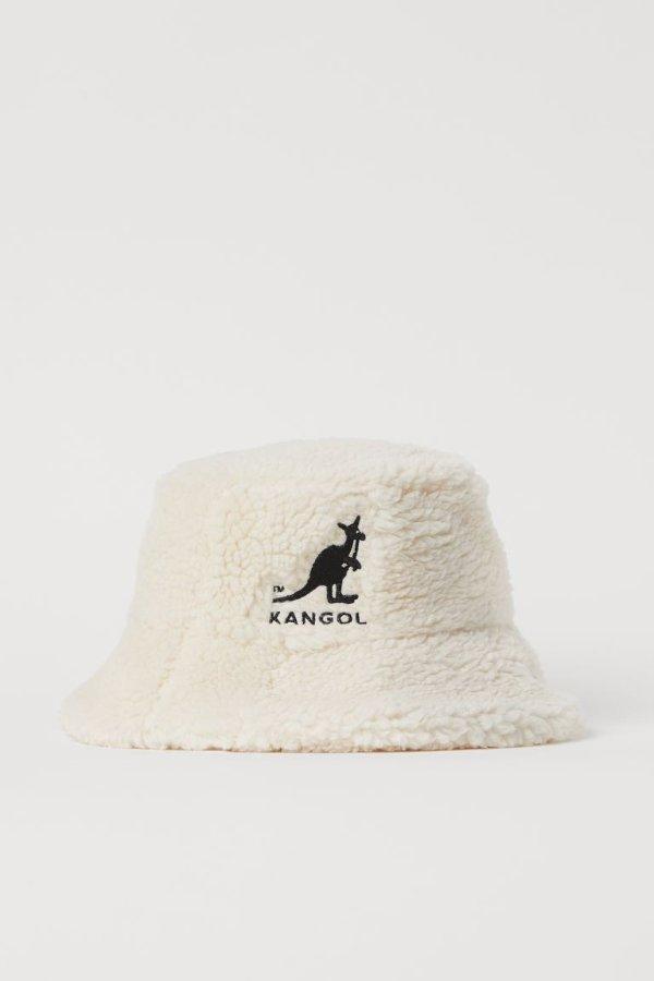 袋鼠渔夫帽