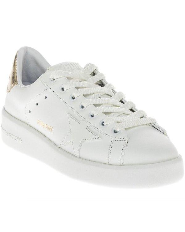 Purestar 小脏鞋
