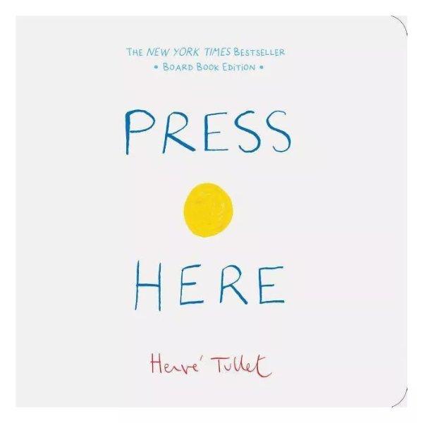 Press Here 按这里