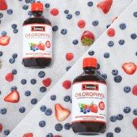 Swisse 叶绿素+浆果饮品,排毒抗氧化,500ml
