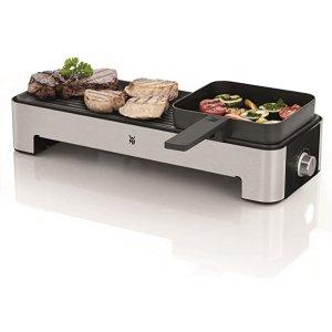 WMF35,5 cm x 13,2 cm桌面电烧烤炉