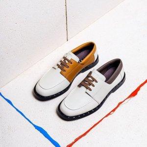 全场低至6折!黑五价:Camper官网 西班牙著名鞋履品牌 颜值和舒适度兼备