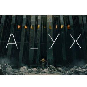 ¥147 (原价¥163)《半条命:Alyx》PC 数字版 预售开始 G胖不会数三