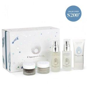 OmoroviczaLuxury skincare from Omorovicza Cosmetics