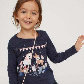 Up to 50%+Extra 25% OffToday Only: Kids Items Sale @ H&M