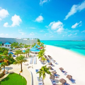 From $8993-Night All-Inclusive Meliá Nassau Beach Stay