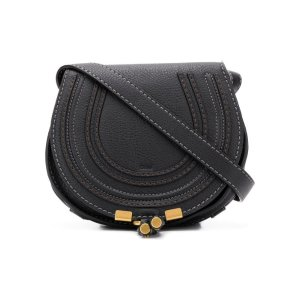 ChloeMarcie Mini Leather Shoulder Bag