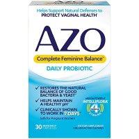 AZO 益生菌
