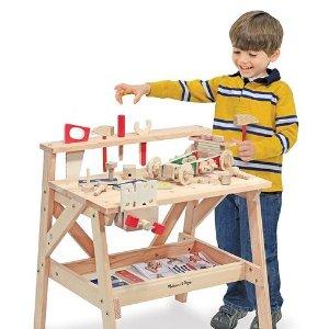 5.3折+额外8折最后一天:儿童玩具清仓热卖 Melissa & Doug、FAO Schwarz等大牌都参加