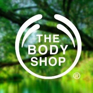 英国王妃都打callThe Body shop这些宝藏单品 你都get了么?!