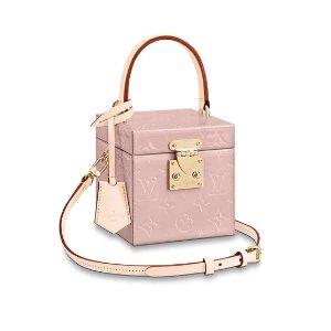 Louis VuittonBleecker盒子包