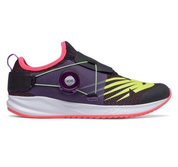 Fuel Core Reveal 大童运动鞋