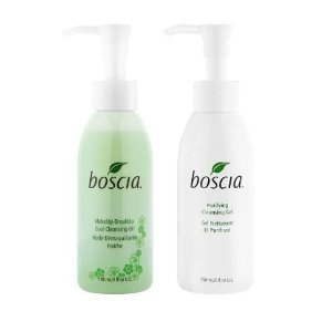 $48Boscia A Clean Slate - The Double-Cleansing Duo