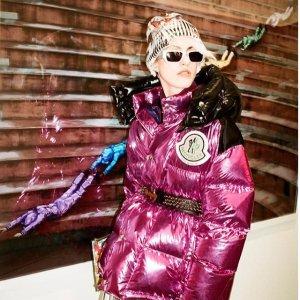 李小冉相似款Max Mara大衣€910+包税直邮中国黑五独家:D'Aniello Boutique 时尚7折热卖,Moncler羽绒度€507、Fendi链条包€623