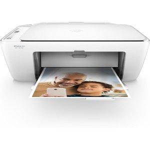 $29.99(原价$79.99)HP Deskjet 2655 多合一 无线打印机
