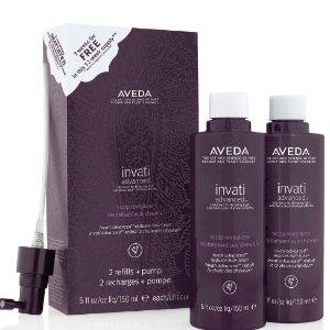 Aveda 防脱生发头皮激活精华液 150ml两瓶装直接7折+免邮