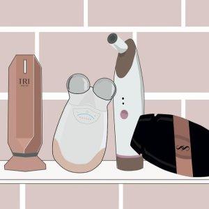 低至3折折扣升级:CurrentBody 美容仪大促 收TriPollar、慕金脱毛仪
