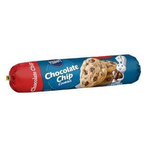 巧克力曲奇饼干粉