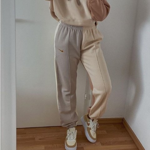 低至6折 $68起收Nike 新季运动裤 今年出圈了 辣妹必备 断货疯抢