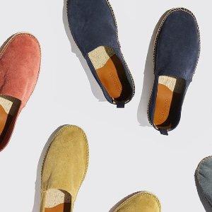 变相3折起+正价8折!芭蕾鞋£108Scarosso 意大利高级手工鞋履 融合欧式风情 脚感超无敌