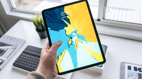型男精选!12.9吋iPad直降$200!
