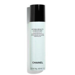 Chanel国内官网 725RMB山茶花保湿精华喷雾
