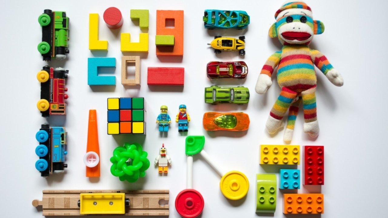 3岁益智玩具购买指南 | 告别电视和ipad,还你一刻安静时光