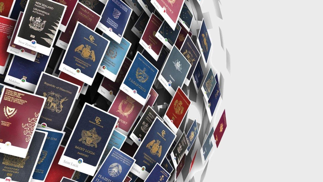 2021全球最强护照排行榜 | Henley Passport Index最新出炉