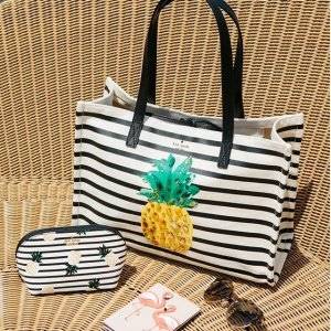 Last Day: 30% OffTote Handbags Sale @ kate spade