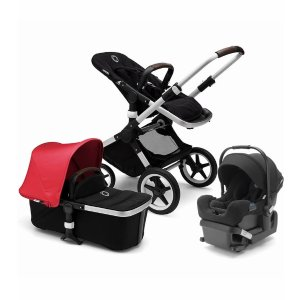 $150 OffBugaboo Fox & Turtle Travel System
