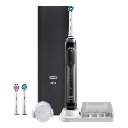 专业护理8000系列亮白充电式电动牙刷