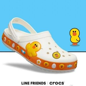 Up to 60% Off+$15 Off $75Crocs Clearance Sale